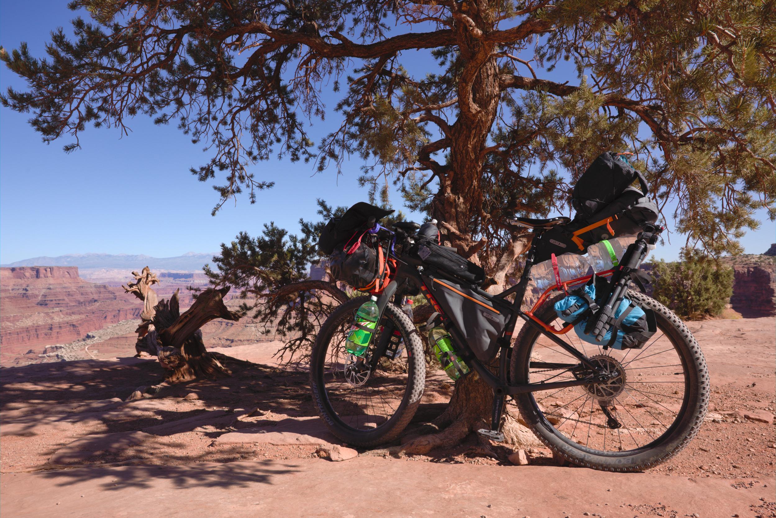 Trek 1120 White Rim Trail