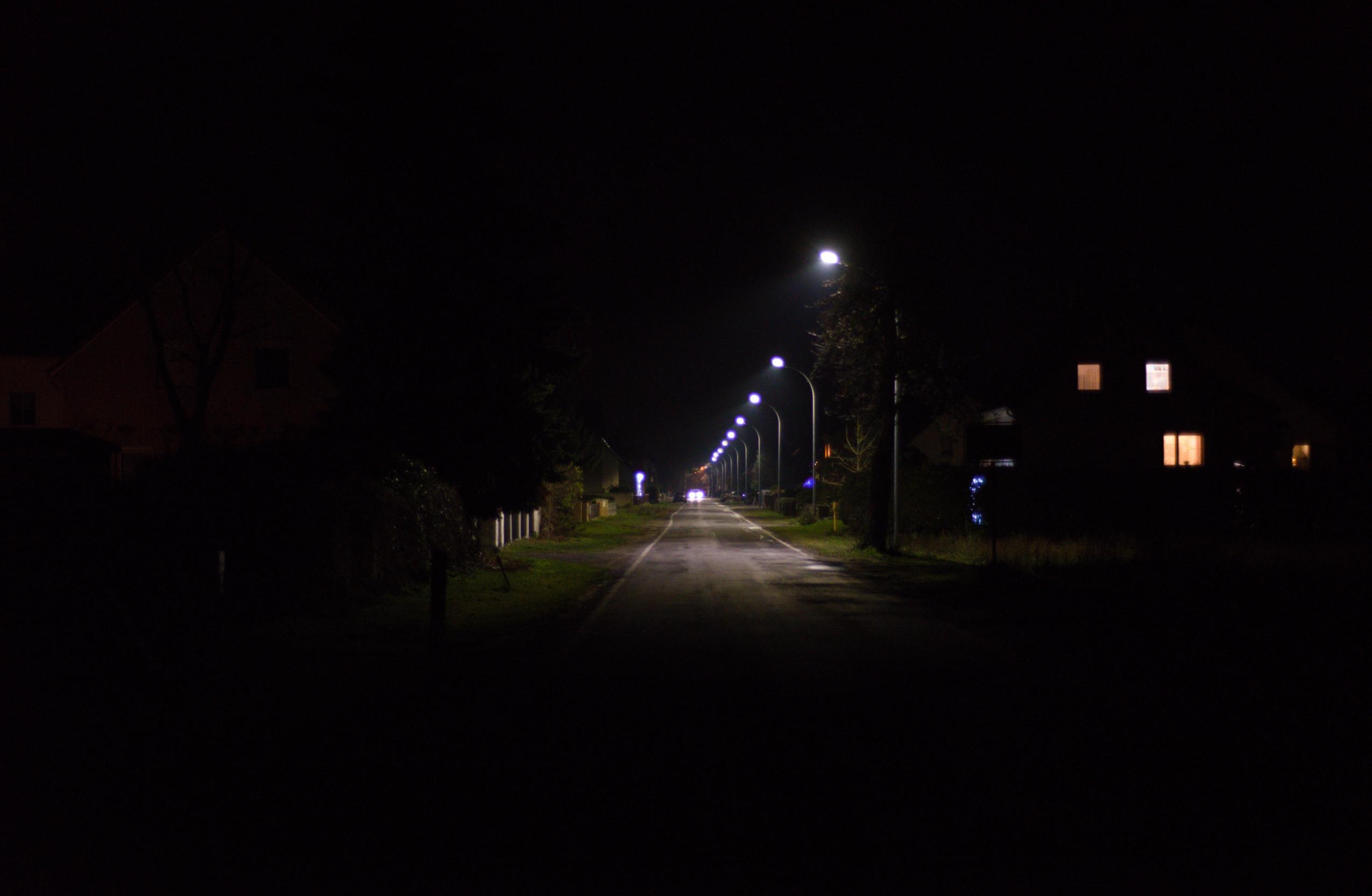 Ortseingang Elsterwerda
